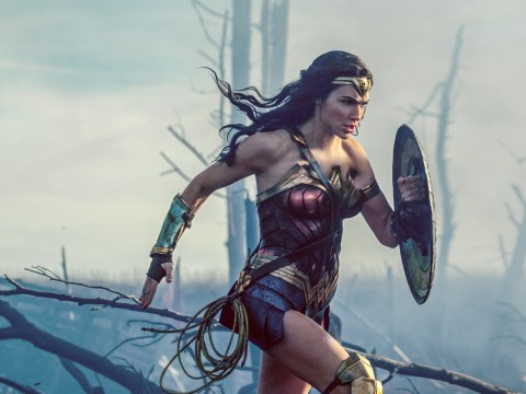 Gal Gadot in talks for Bradley Cooper movie, Deeper, after Wonder Woman success