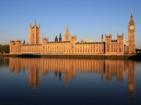 More than 100 would be killed if there was an attack on Parliament