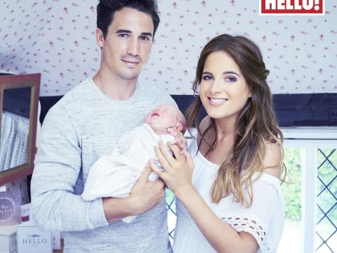 Made in Chelsea's Binky and JP call their daughter a normal name