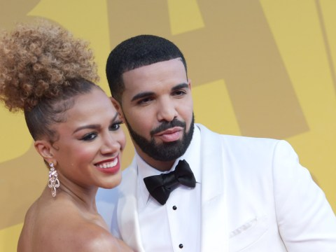 Drake has a new girlfriend, takes basketball reporter Ros Gold-Onwude to the 2017 NBA Awards