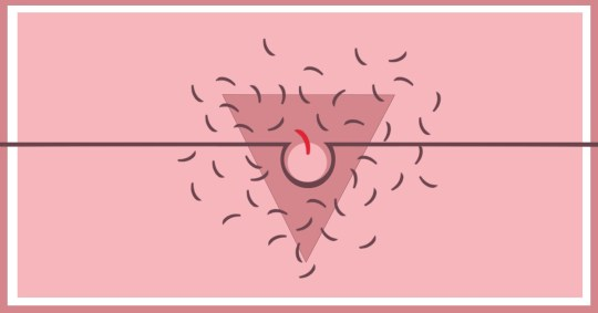 How to deal with vacne – spots, bumps, and ingrown hairs on