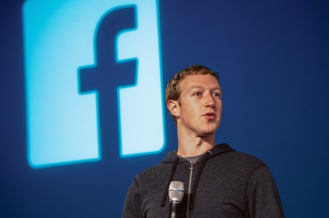 When was Facebook launched and who was behind it with Mark