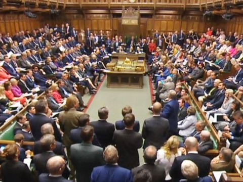 Full list of MPs who voted for cap on public sector workers' pay