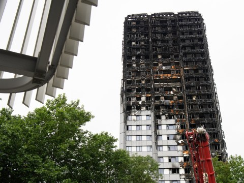 Man charged 'after pretending to lose family members at Grenfell Tower to get cash and housing'