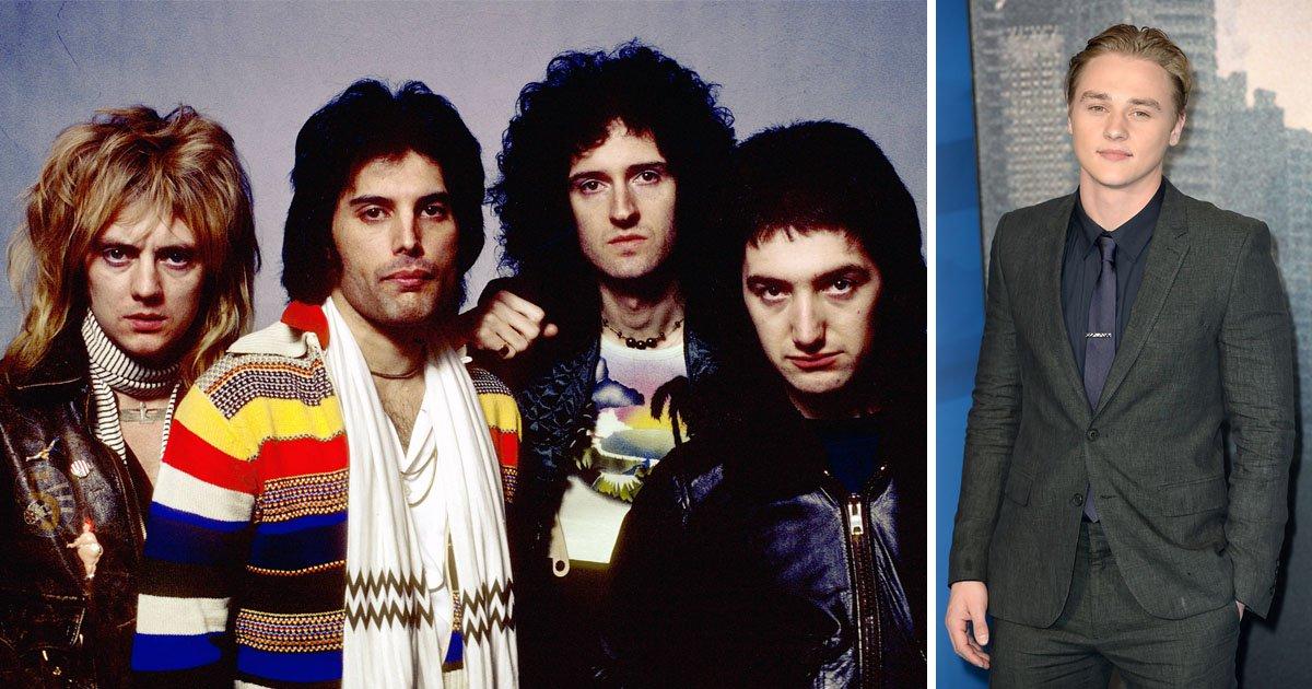 Former EastEnders star Ben Hardy cast in new Freddie Mercury biopic
