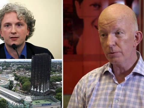 Kensington and Chelsea council leader steps down over response to Grenfell Tower fire