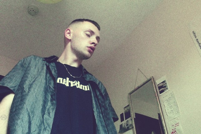 Flyga drake Immunisera Bedövningsmedel  New music: Puma Blue injects jazz influences into lo-fi debut EP ...