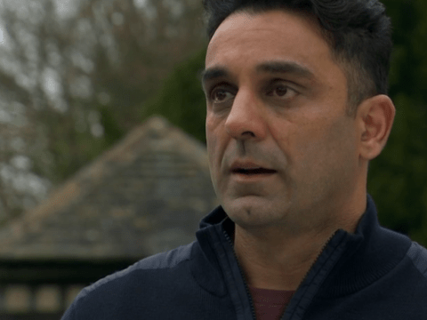 Emmerdale spoilers: Rakesh Kotecha exits after robbery drama