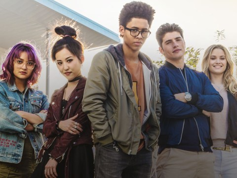 Everything you need to know about Marvel's Runaways