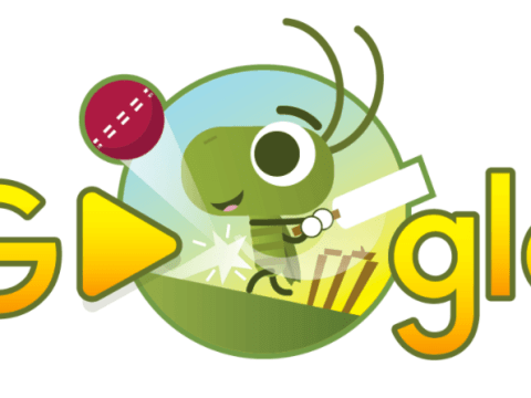 You can now play cricket on Google for the ICC Champions Trophy