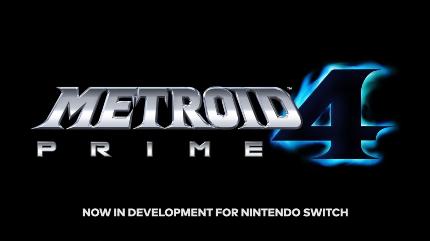 The most exciting logo of E3