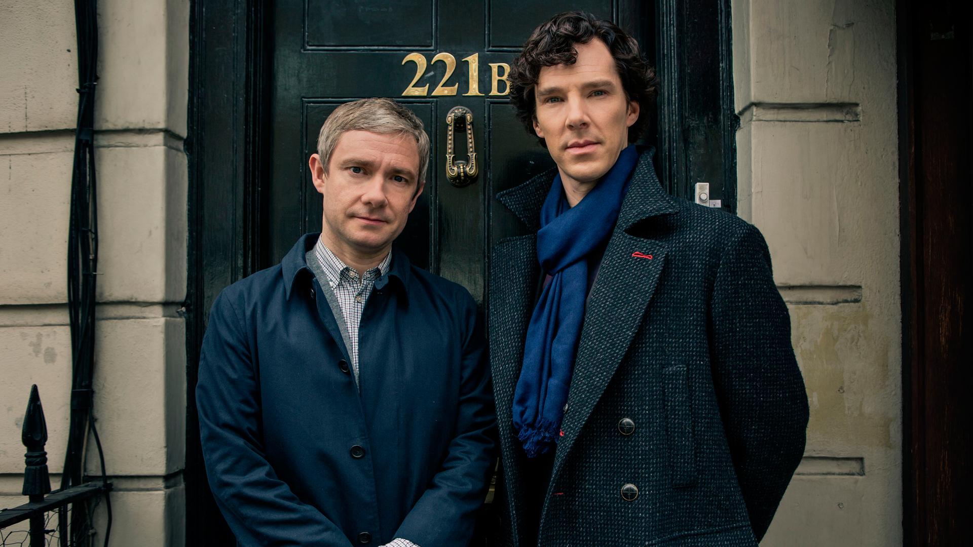 Sherlock's co-creator Mark Gatiss hints series 5 could never happen