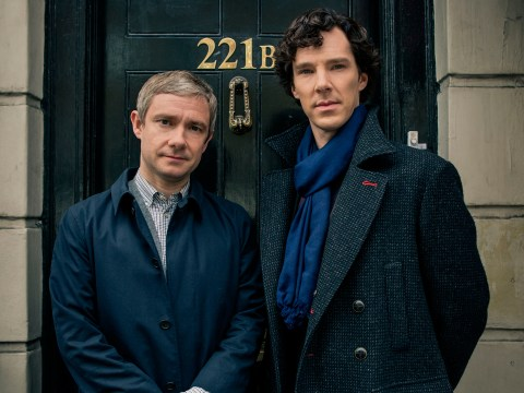 Sherlock's co-creator Mark Gatiss hints series 5 could never happen