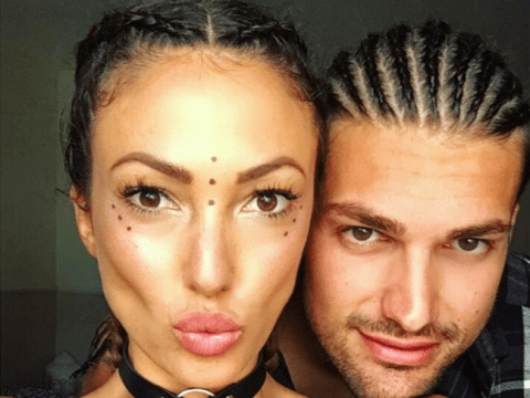 Love Island alumni Sophie Gradon accused of appropriating black culture after wearing cornrows