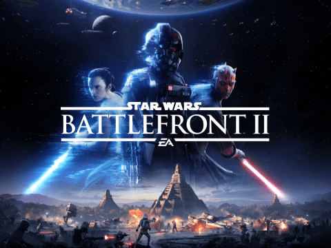 Star Wars: Battlefront II review – consumed by the Dark Side