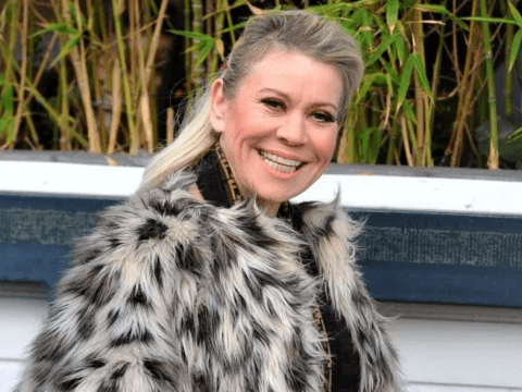 Tina Malone is having another baby at the age of 54 – and she doesn't 'give two s***s' what anyone thinks