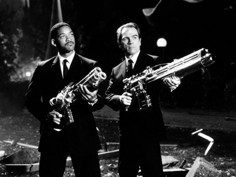 Men In Black 20th anniversary: 20 things you may not know about the sci-fi comedy