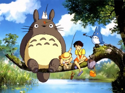 Studio Ghibli announces plans to open Totoro theme park in Japan