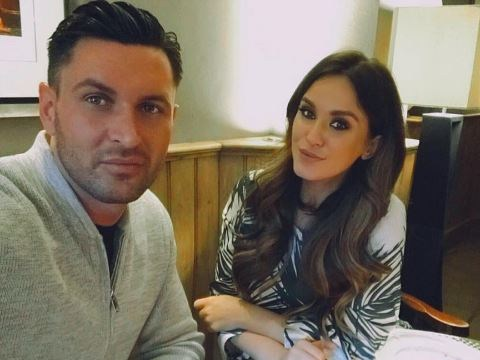 Vicky Pattison gushes about boyfriend John Noble: 'I've finally got a man not a fan'