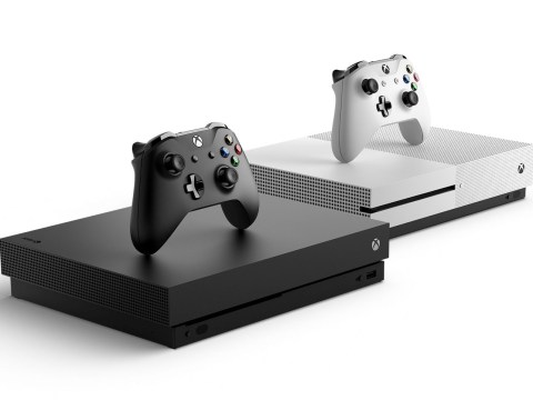 Xbox One X and Xbox One S All-Digital Edition consoles officially discontinued