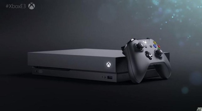 118 Xbox One X enhanced games already confirmed | Metro News