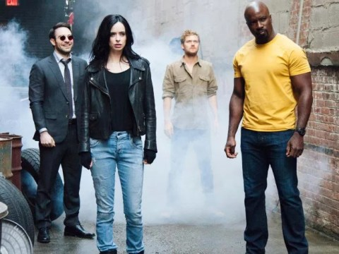 The Defenders' new trailer aired at Comic-Con ahead of its Netflix debut