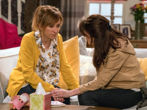Emmerdale spoilers: Charlotte Bellamy reveals all as Laurel Thomas discovers Emma Barton is a killer