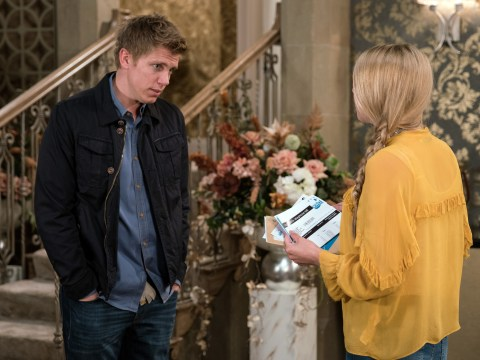 Emmerdale spoilers: Robert Sugden takes over Home Farm – and kills Lawrence White?