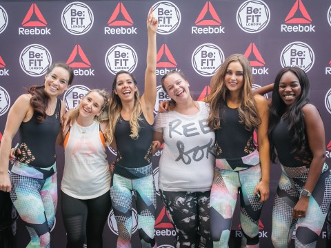 Meet the woman behind Be:FIT – Europe's largest fitness festival solely for women