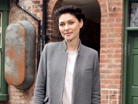 Emma Willis fights back tears as she finds out relative had a murderous streak on Who Do You Think You Are?