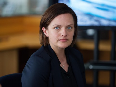 Elisabeth Moss on 'heartbreaking' series two of Top Of The Lake: 'It's awesome and page-turning'