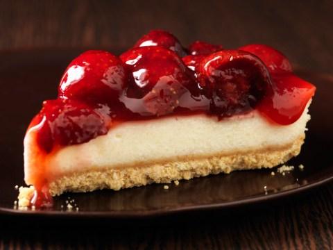 20 tasty treats to enjoy on National Cheesecake Day