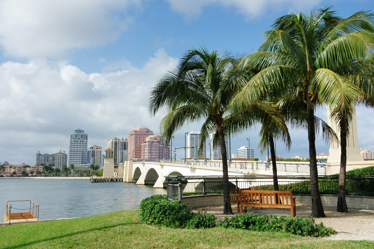 Why you should visit Florida's best kept secret – West Palm Beach north of Miami