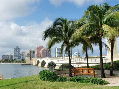 Why you should visit Florida's best kept secret – West Palm Beach north of Miami