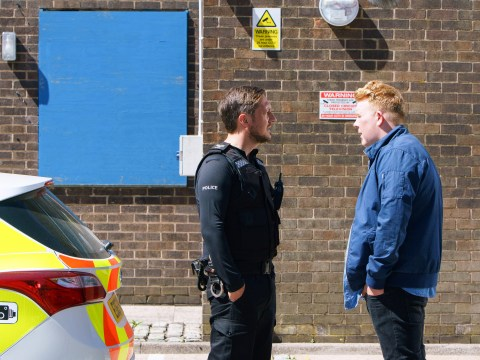 Coronation Street spoilers: Craig Tinker is in deadly danger when he confronts corrupt copper Neil