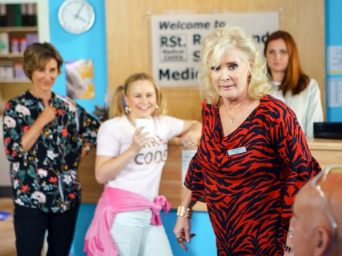 Coronation Street spoilers: Is Liz about to get the sack from the medical centre?
