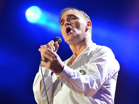 Morrissey claims he was 'terrorised by police officer who drew his gun'