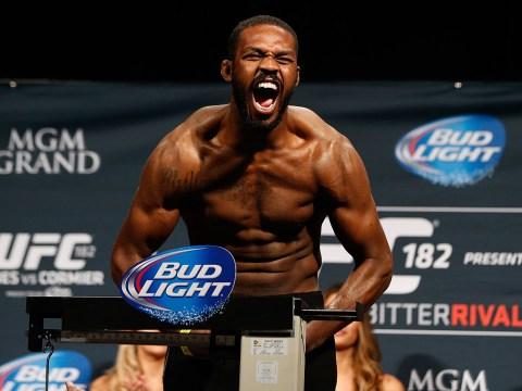 UFC 214: Jon Jones warns Alexander Gustafsson and Jimi Manuwa he will come after them