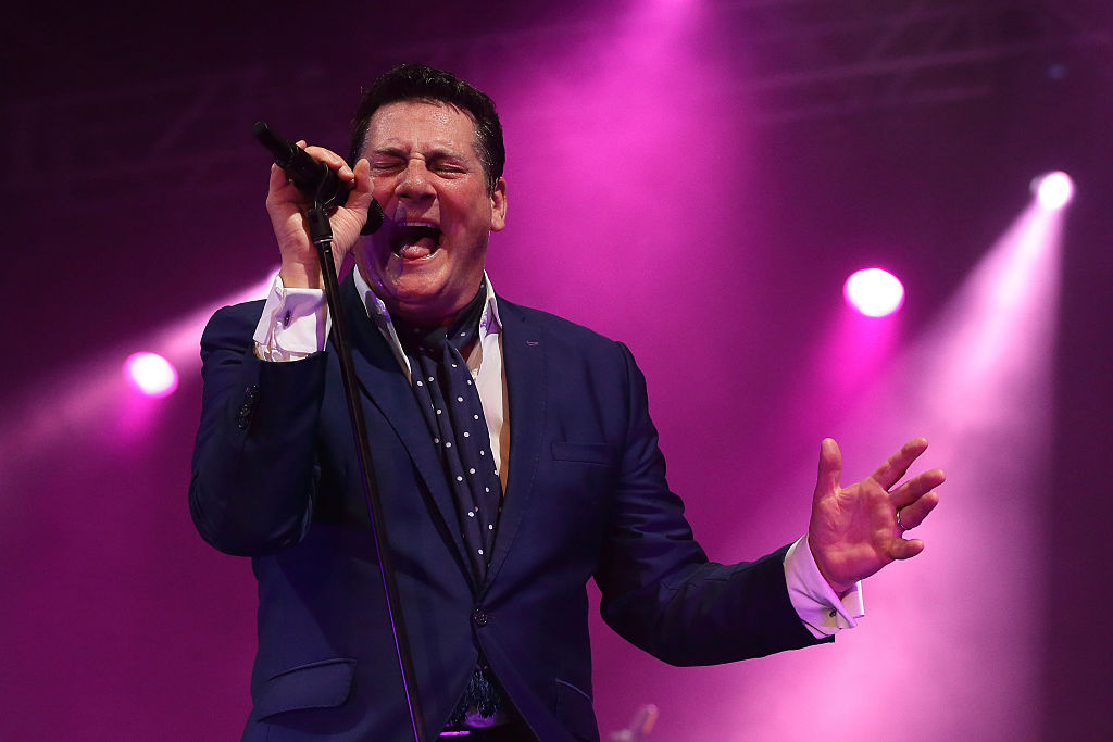 'Frustrated' Spandau Ballet say they are 'moving on as a band' without Tony Hadley