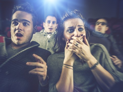 10 things you really shouldn't do at the cinema