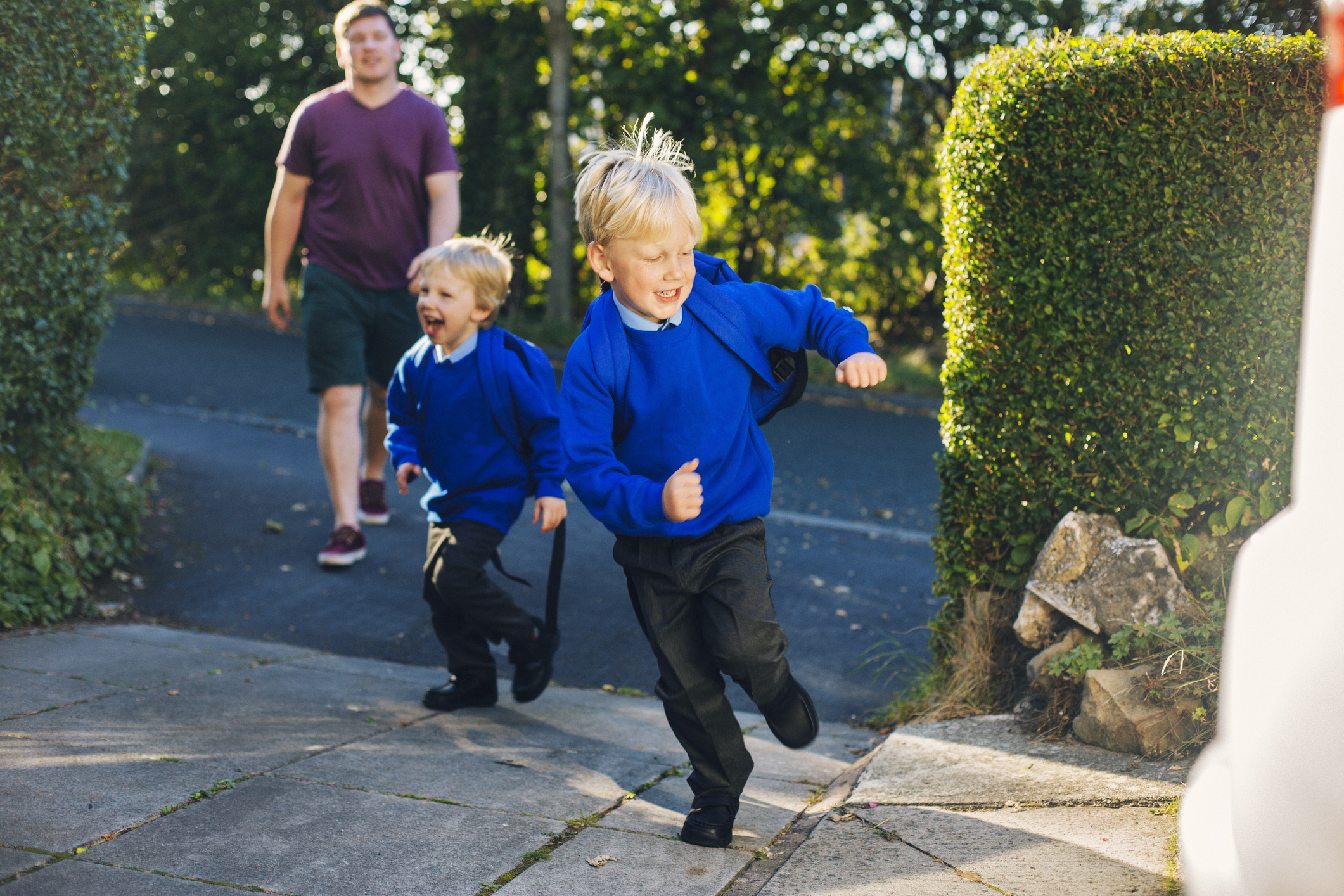 When do schools go back? New school year is starting soon as summer holidays come to an end