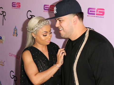 Blac Chyna facing jail time after Kardashians claim she broke confidentiality agreement