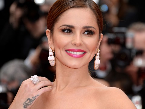 Cheryl's support of Game4Grenfell shows how stars can come together in the face of tragedy
