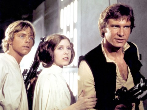 Why the 70s look is so important to Star Wars