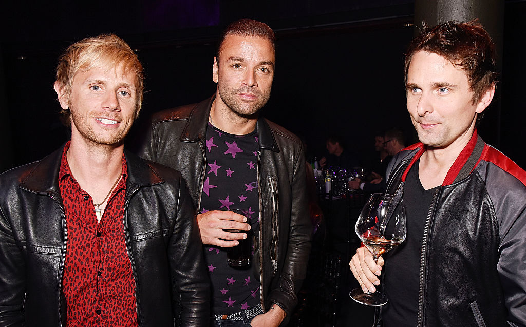 Muse announce intimate charity show where fans will choose the setlist