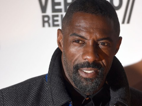 Idris Elba says he felt he 'wasn't even living anymore' after losing his father to cancer
