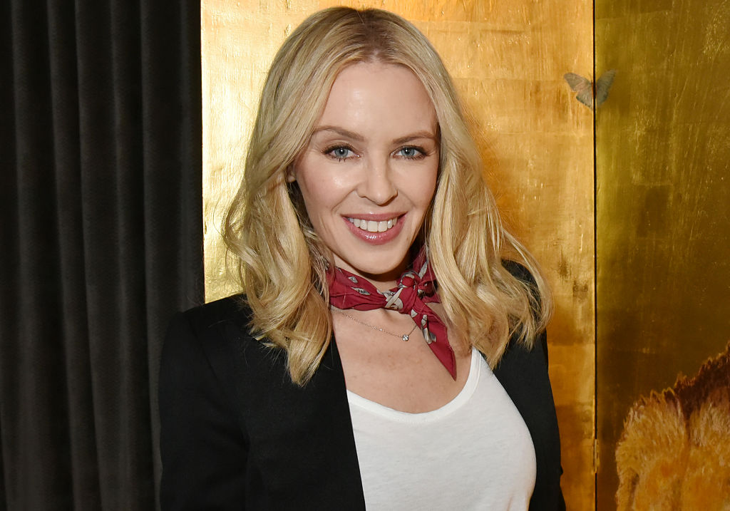 Kylie Minogue could drop country album after recording comeback record in Nashville