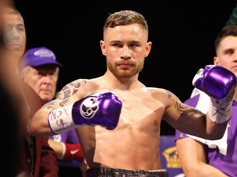 Carl Frampton vs Andres Gutierrez TV channel, undercard, fight time, date and odds