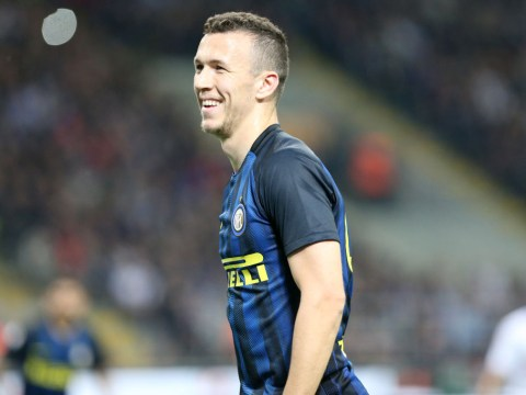Ivan Perisic named in Inter Milan's pre-season squad amid Manchester United transfer speculation