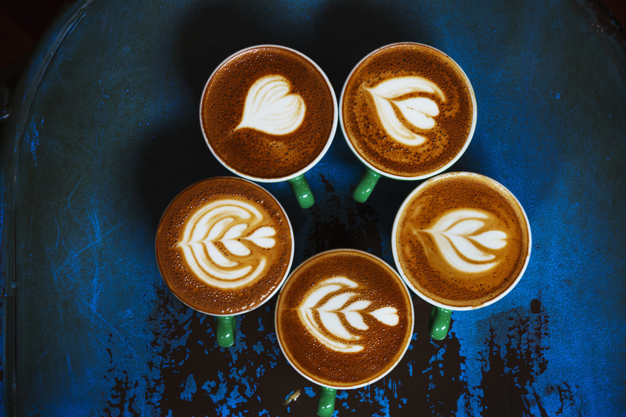 Ways to perk yourself up without spending thousands of pounds on coffee every year